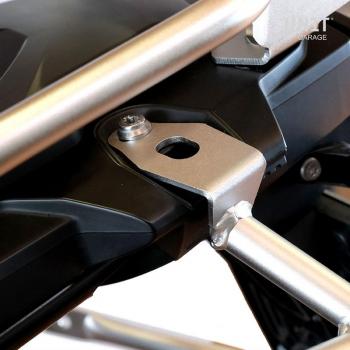 Telai per borse in alluminio R1200GS LC - R1250GS & ADV