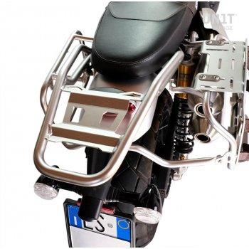 Telai Triumph per borse in alluminio