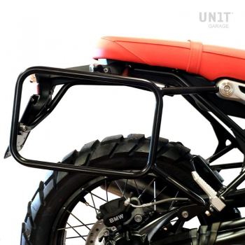 Telaio destro nineT per borsa Atlas in alluminio