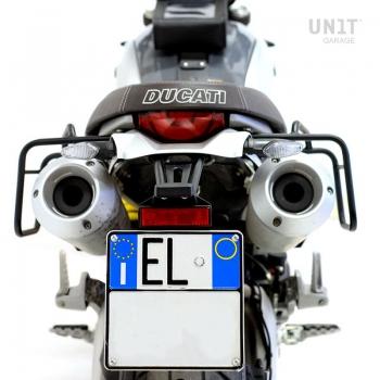 Telaio Ducati Scrambler 1100 DX