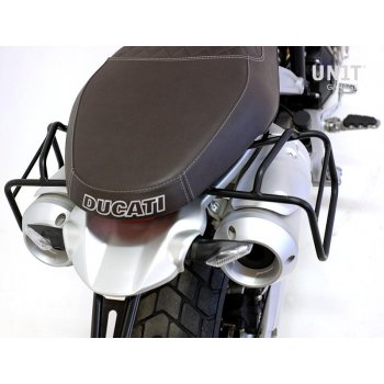 Telaio Ducati Scrambler 1100 SX