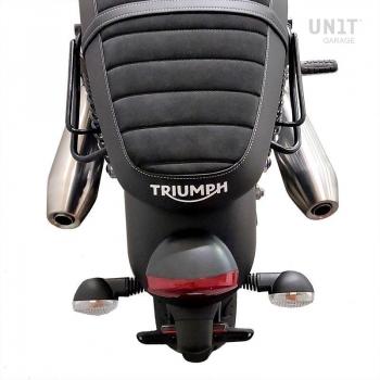 Telaio Triumph Street Twin 900 SX (2016 in poi)