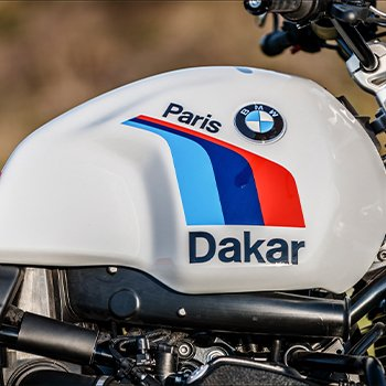 Unitgarage Kit NineT Paris Dakar & NineT/7